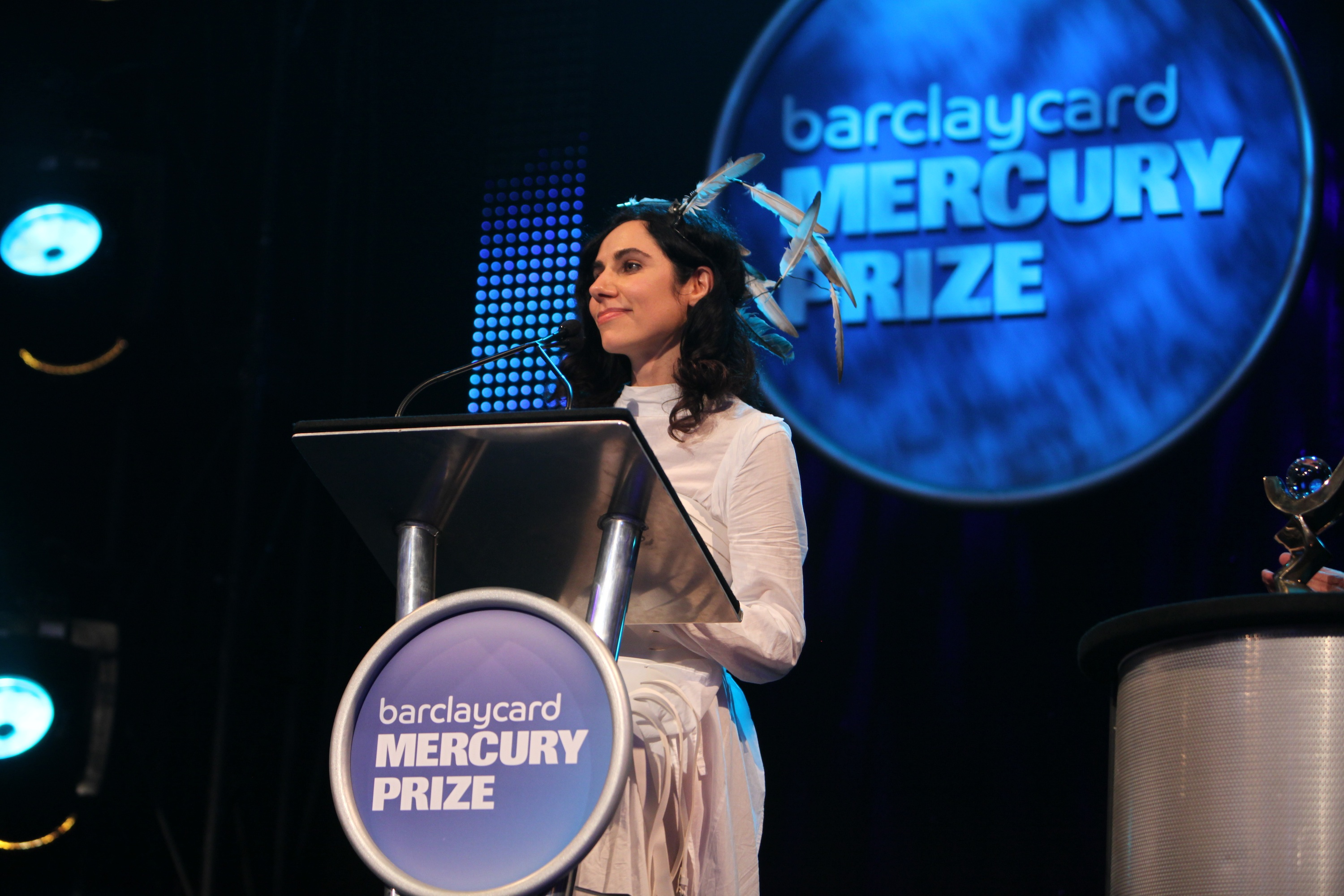 The Mercury Prize 2011